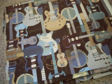 GuitarFabric