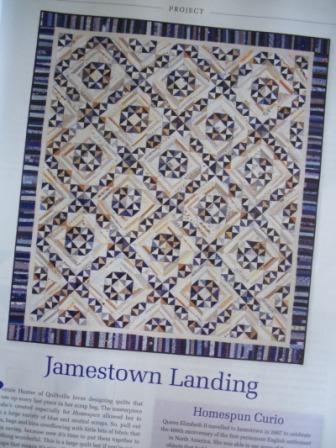 JamestownLanding
