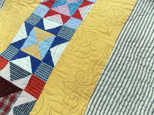 HandMeDowns-Quilting