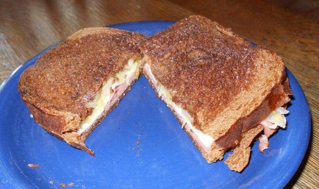 ReubenSandwich