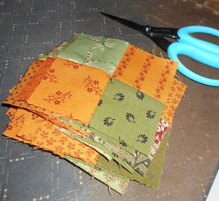 strip-pieced-four-patches-7