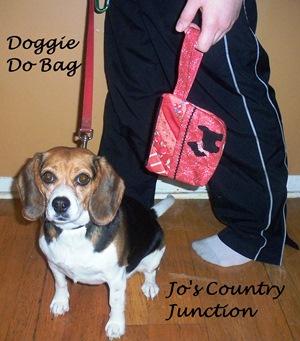 Doggie Doo Bag