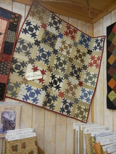 Farewell to Country Threads | Jo's Country Junction : quilt shops in ct - Adamdwight.com