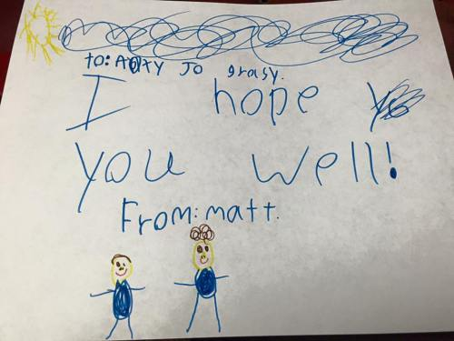 from Matt
