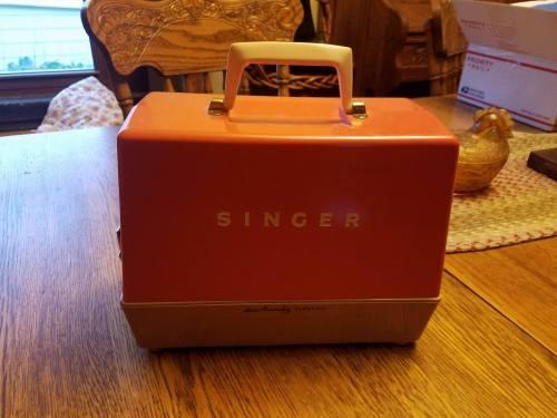 Singer-1