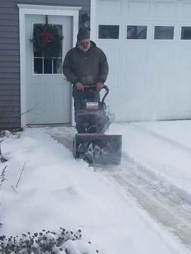 Snowblower-1