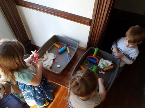 Childcare3-5