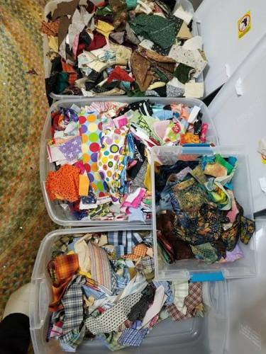 Scraps-scraps