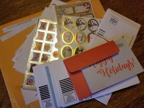 Mailbox-9