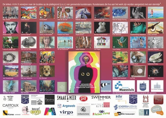 Kunst- en atelierroute 2017