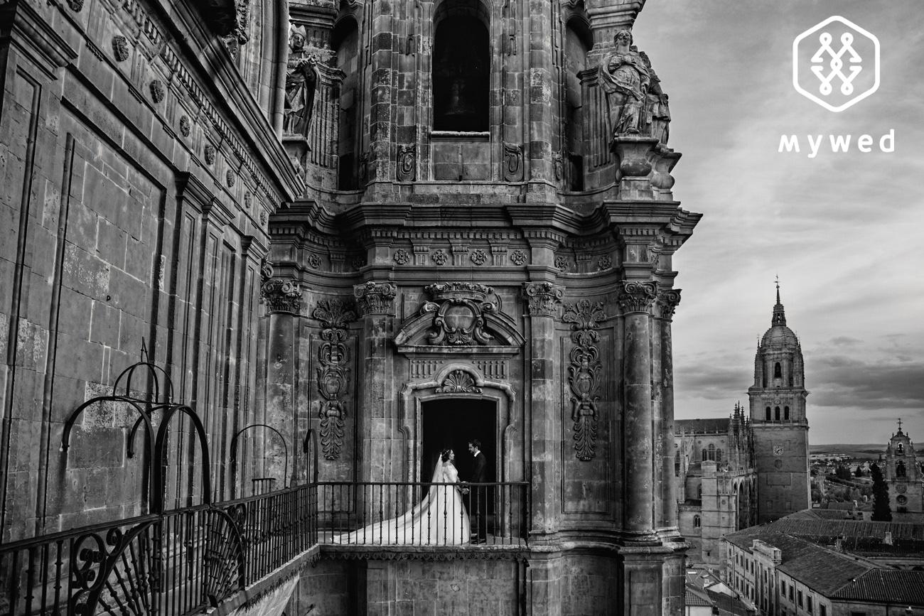 Fotografo Bodas Zamora