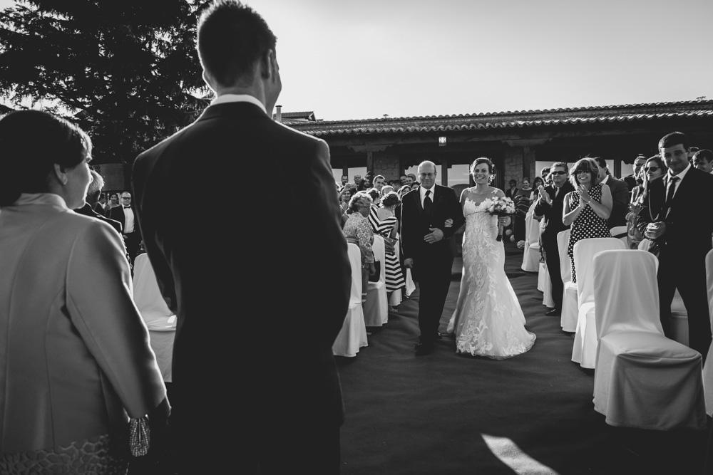 bodas salamanca