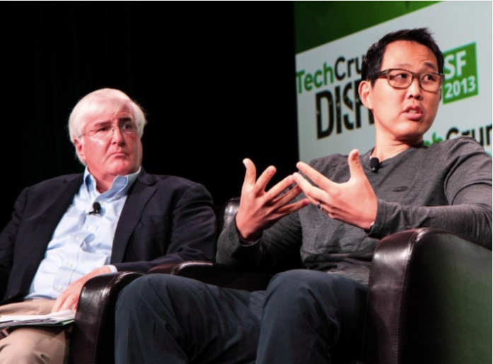 Venture Capitalist David Lee Sues Former Partner Ron Conway for Millions.