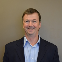 Ken Arnold CEO