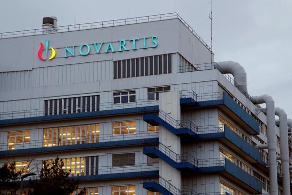 Novartis advances hunt for piece of Roche's growing MS empire