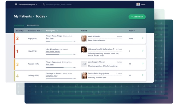 Mint Founder Launches EHR Solution for Hospital Emergency Departments