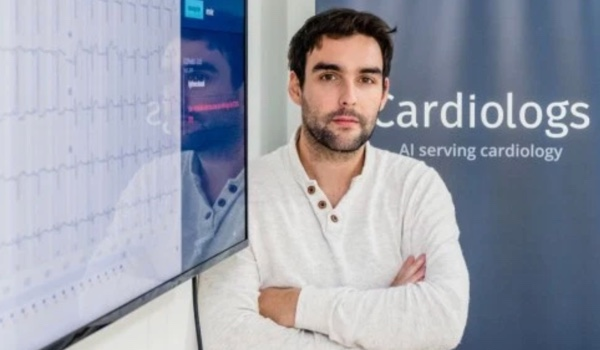 Cardiologs raises $15 million for AI that helps spot heart conditions