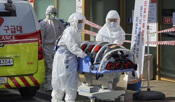 Health officials worry as untraceable virus clusters emerge