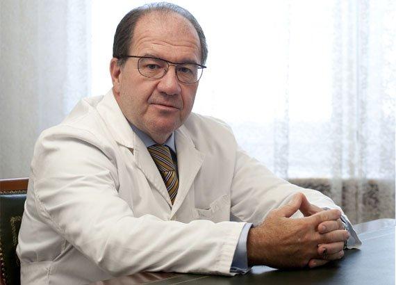José Carlos Fuertes Rocañin - Médico Psiquiatra en Zaragoza - Médico Psiquiatra en Burgos