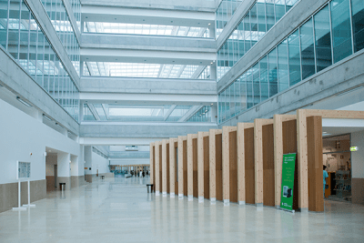 Hospital of Braga (PPP) | interior
