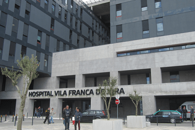 Hospital of Vila Franca de Xira (PPP)