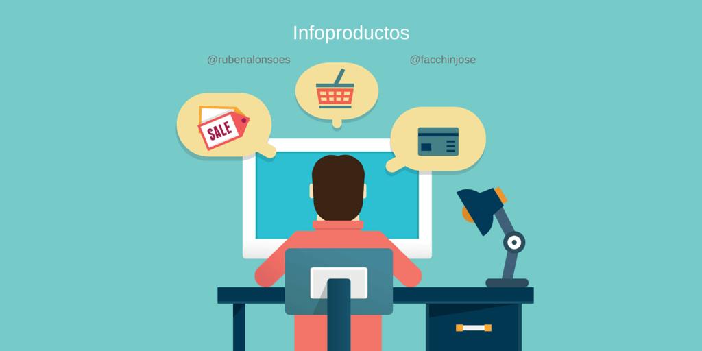 ¿Por qué deberías crear tu propio infoproductos ya mismo?