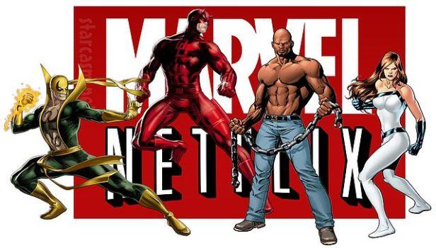 Marvel Defenders Image 1