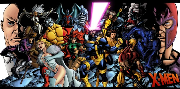 Superheros 2