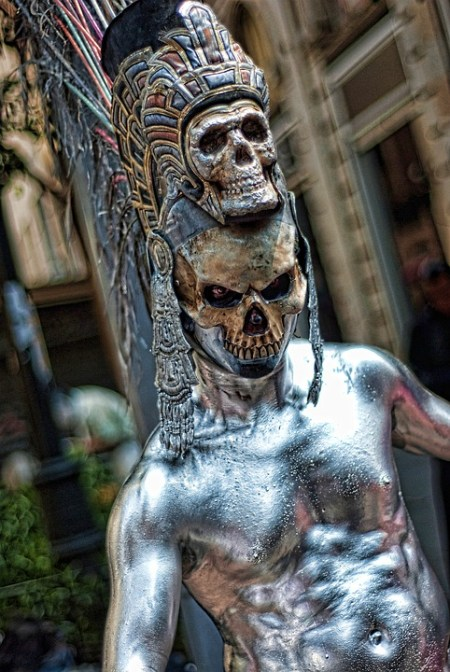 Mexico Muerte