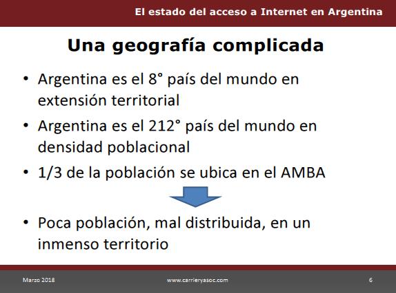 Argentina Texto