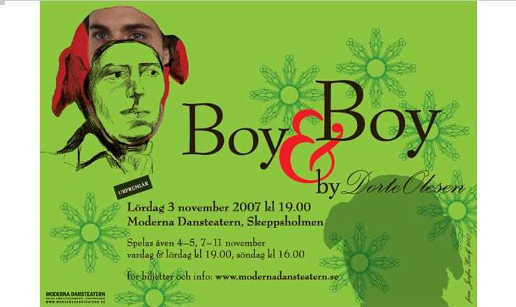 Boy & Boy