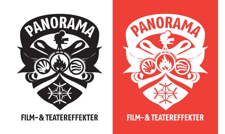 Panorama Film- & Teatereffekter