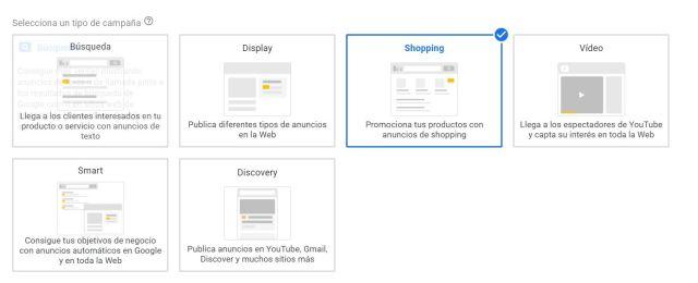 google shopping smart