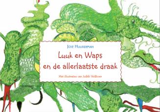 Luuk en Waps en de allerlaatste draak