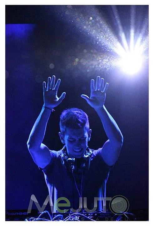 Alex Branch. Mejuto Producciones. PHOTO Jose Luis Lozano