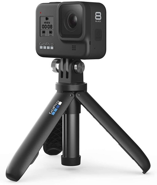 Gopro Kit Hero8 Black