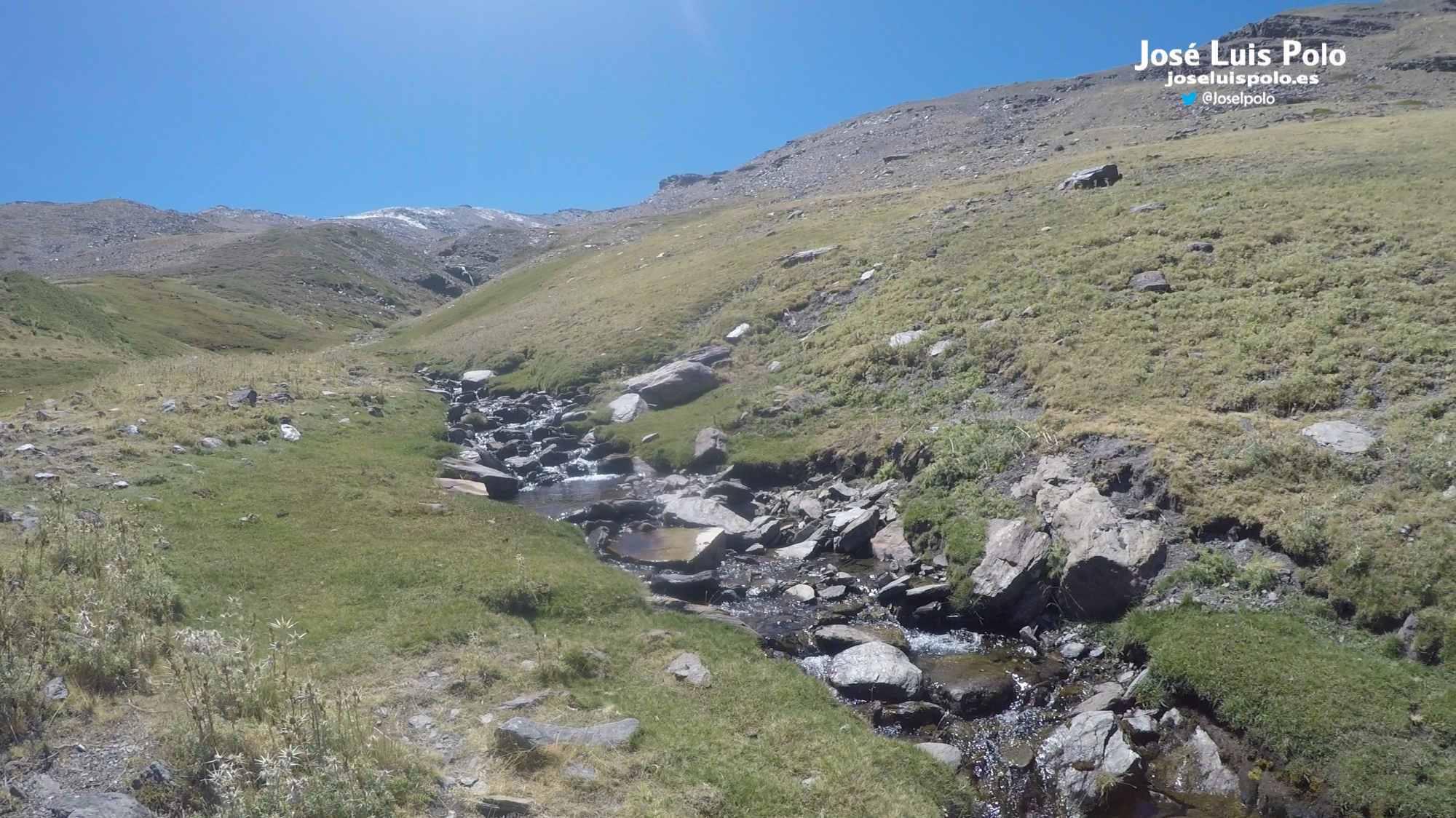 Sierra Nevada Arroyo San Juan 4