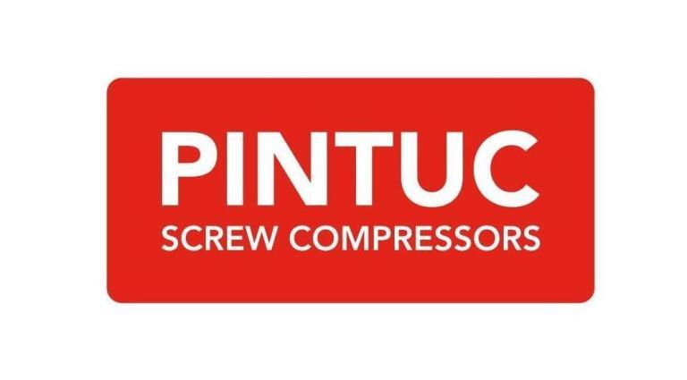 Nueva representada, PINTUC Compresores