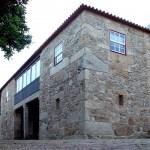Reabilitação da casa no Pico de Regalados