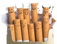 El Tabaquismo y el Tratamiento para dejar de fumar. La terapia.
