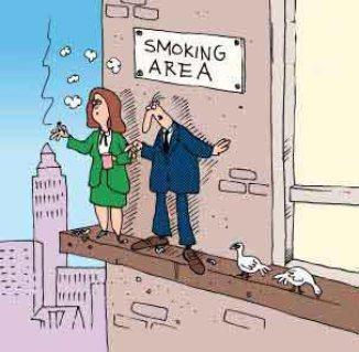 Tratamiento para el tabaquismo. Los peligros del tabaco.