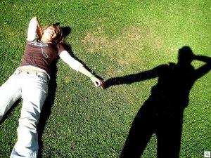 Jo construeixo la meva pròpia realitat, per això, Com em relaciono amb la meva ombra? Consulta a Sabadell