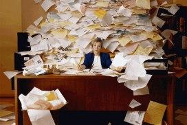 Gestionar el estrés en el trabajo