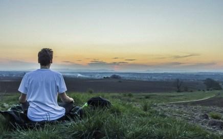 Podemos evocar los momentos de calma y serenidad para hacer frente a la ansiedad.