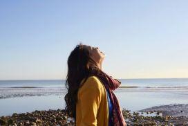 Respirar aire sano y ejercicio físico para superar el tabaquismo