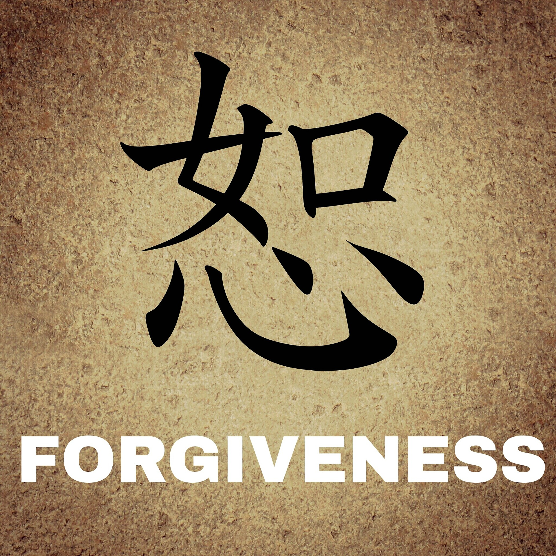 FORGIVENESS✵Is Not for the Other Person