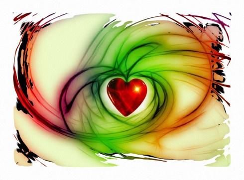 A Thankful Heart Creates a Grateful Heart