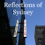 Now available: Reflections of Sydney