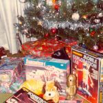 Photos from a very geeky Christmas, circa 1979