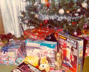 Christmas Haul 2